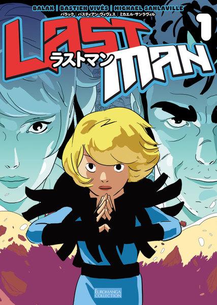 ラストマン(LAST MAN)