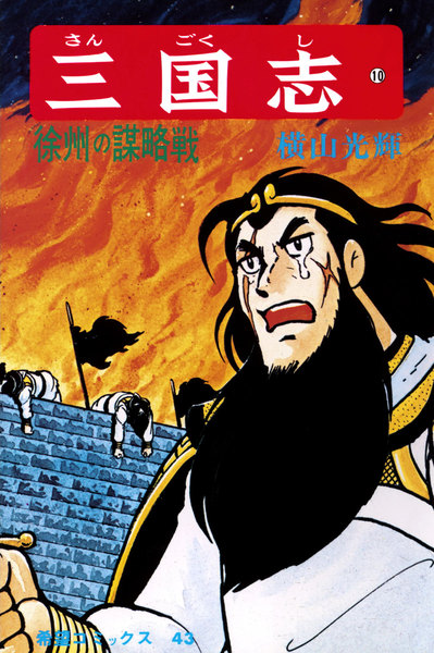 三国志(10)