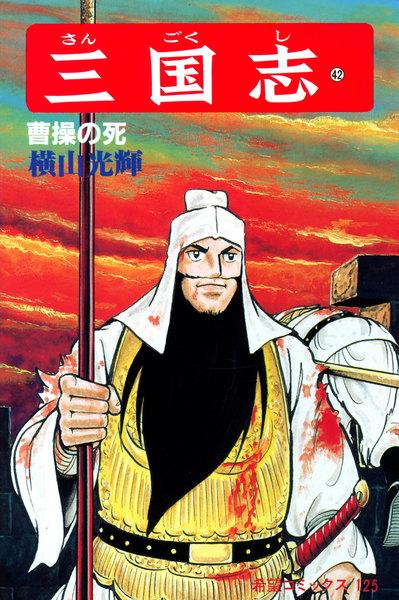 三国志(42)