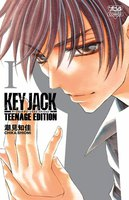 KEY JACK TEENAGE EDITION - 漫画