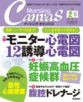 Nursing Canvas 2014年2月号
