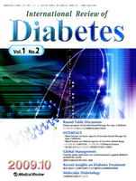 International Review of Diabetes Vol.1No.2(2009.10)