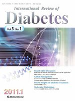 International Review of Diabetes Vol.3No.1(2011.1)
