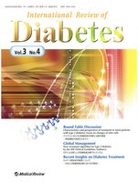 International Review of Diabetes Vol.3No.4
