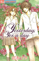 Yesterday,Yes a day - 漫画