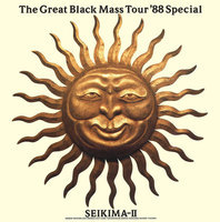 THE GREAT BLACK MASS TOUR'88 SPECIAL (B.D.11/1988)