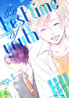 the best time of youth - 漫画