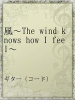 風~The wind knows how I feel~