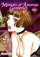 Memoirs of Amorous Gentlemen Book - 漫画