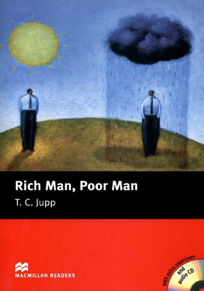 [Level 2: Beginner] Rich Man, Poor Man