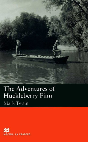 [Level 2: Beginner] The Adventures of Huckleberry Finn