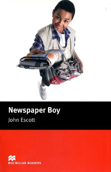 [Level 2: Beginner] Newspaper Boy
