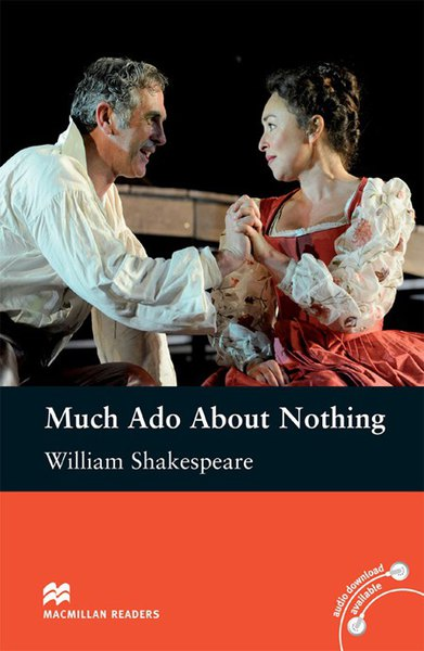 [Level 5: Intermediate] Much Ado About Nothing