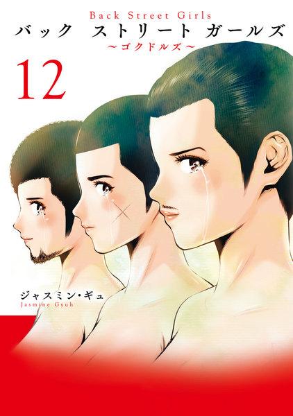 Back Street Girls(バックストリートガールズ)12巻
