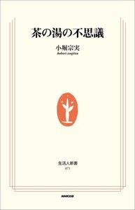 茶の湯の不思議 生活人新書セレクション