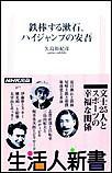 鉄棒する漱石、ハイジャンプの安吾 生活人新書セレクション 電子書籍版