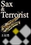 Sax & Terrorist(サックス & テロリスト) 電子書籍版