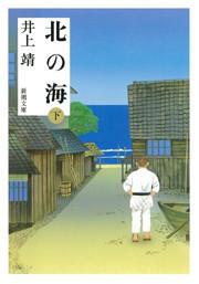 北の海(下)(新潮文庫)