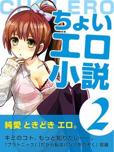 ちょいエロ小説