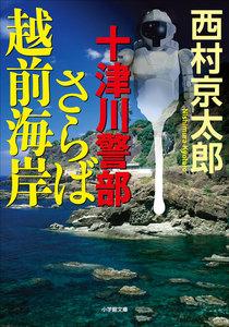十津川警部 さらば越前海岸
