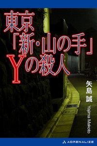 東京「新・山の手」Yの殺人 電子書籍版