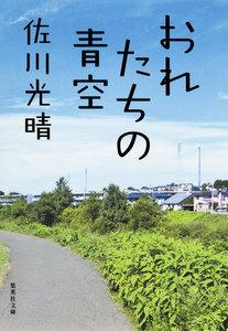 おれたちの青空(おれのおばさんシリーズ)