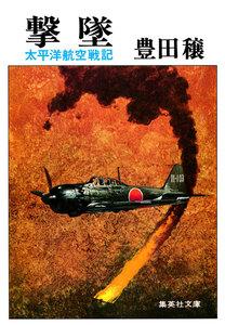 撃墜 太平洋航空戦記 電子書籍版