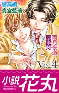 小説花丸 Vol.4 電子書籍版