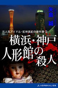 元人気アイドル・紅林真紀の事件簿(3) 横浜・神戸 人形館の殺人