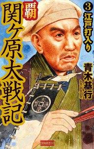 覇関ヶ原大戦記3