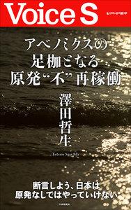 """アベノミクスの足枷となる原発""""不""""再稼動 【Voice S】"""