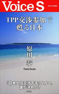 TPP交渉参加で甦る日本 【Voice S】 電子書籍版