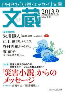 文蔵 2013.9
