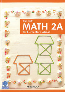 Fun with MATH 2A for Elementary School