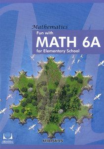 Fun with MATH 6A for Elementary School