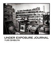 UNDER EXPOSURE JOURNAL