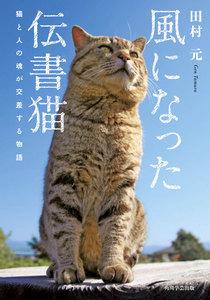 風になった伝書猫 猫と人の魂が交差する物語
