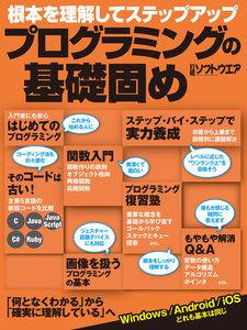 プログラミングの基礎固め(日経BP Next ICT選書) 電子書籍版