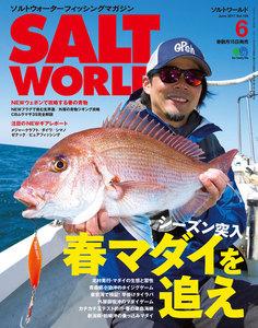 SALT WORLD 2017年6月号 Vol.124