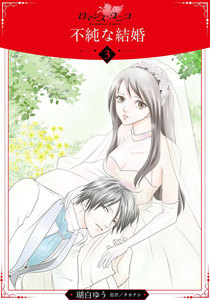 不純な結婚【分冊版】3