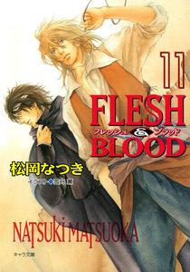 FLESH & BLOOD (11)