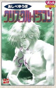 クリスタル☆ドラゴン 25巻