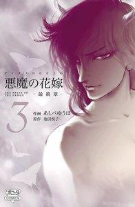 悪魔の花嫁 最終章 3巻