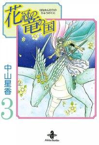 花冠の竜の国 3巻