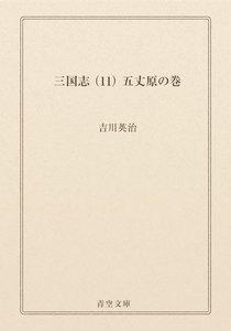 三国志 (11) 五丈原の巻