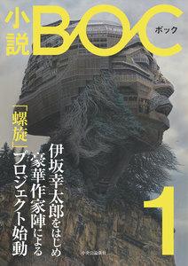 小説 BOC