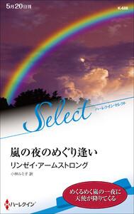 嵐の夜のめぐり逢い【ハーレクイン・セレクト版】 電子書籍版