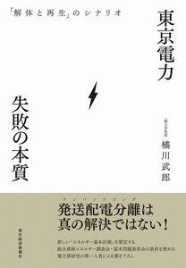東京電力 失敗の本質