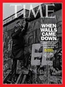 TIME 2019年11/11号
