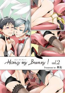 Honey my Bunny! 2巻
